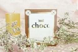 Chocolate tryffel