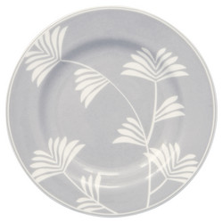 Small plate maxime 2 colours