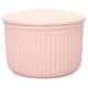 Storage jar set Alice Pink
