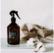 Clean Cotton ironing spray
