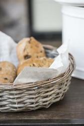 Breadbasket small