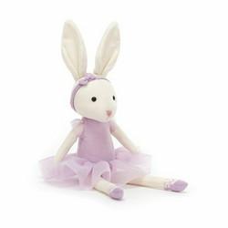 Ballerina-bunny