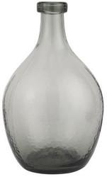 Glassbotlle dark grey 2 sizes