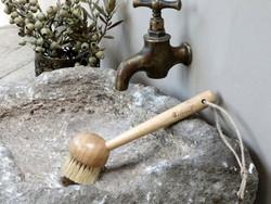 Dishwashing brush Bamboo