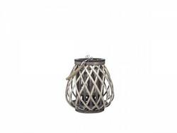 Braided lantern