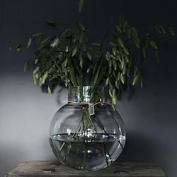 Ernst glassvas