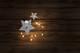 Ledlight with stars