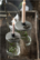 Candleholder metal