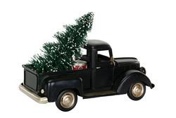 Christmascar metal