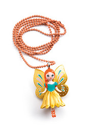Fairybutterfly neclace