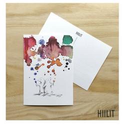Kuplii postikortti