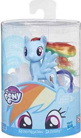 My Little Pony Rainbow Dash -hahmo