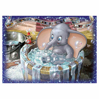 Palapeli 1000 palaa, Ravensburger Dumbo, Disney Collectors Edition