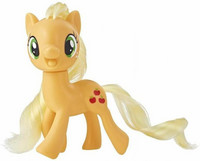My Little Pony Applejack -hahmo