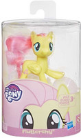 My Little Pony Fluttershy -hahmo