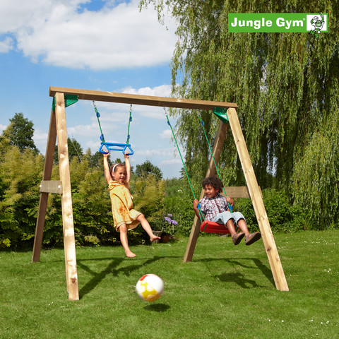 Jungle Gym Swing -kokonaisuus
