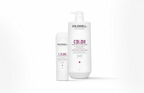 Goldwell - Dualsenses Color Brilliance Conditioner 1000ml