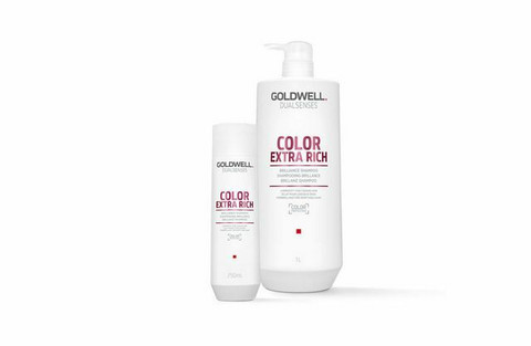 Goldwell - Dualsenses Color Extra Rich Brilliance Shampoo 1000ml