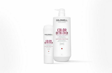 Goldwell - Dualsenses Color Extra Rich Brilliance Conditioner 1000ml