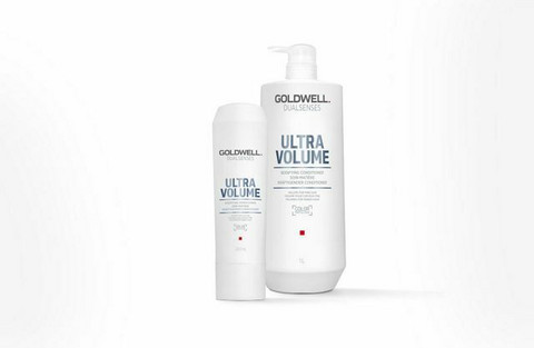 Goldwell - Dualsenses Ultra Volume Bodifying Conditioner 1000ml