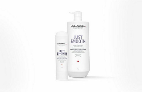 Goldwell - Dualsenses Just Smooth Taming Conditioner 1000ml