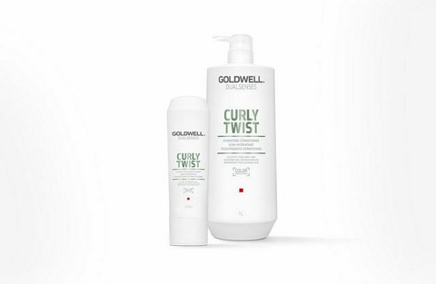 Goldwell - Dualsenses Curly Twist Hydrating Conditioner 1000 ml
