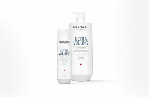 Goldwell - Dualsenses Ultra Volume Bodifying Shampoo & Conditioner 2x1000ml