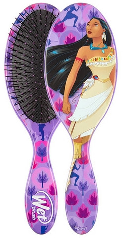 WetBrush Orginal Detangler Disney Prinsessat harja