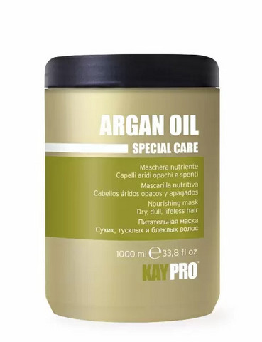 Kepro - KayPro Argan Oil Mask hiusnaamio 1000ml