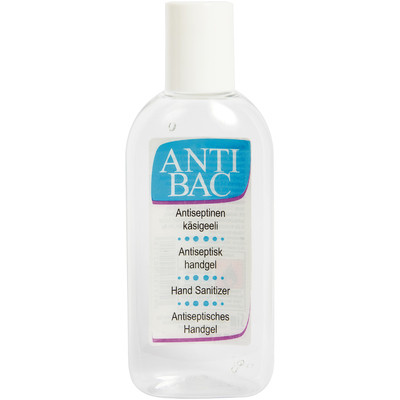 Käsidesi Antibac 100ml