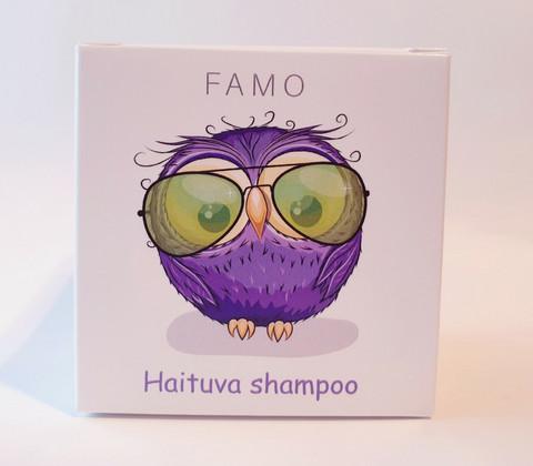 Famo Palashampoo Haituva