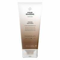 Four Reasons Color Mask Toning Treatment Chocolate