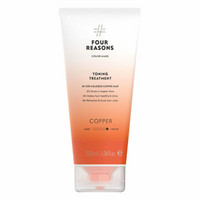 Four Reasons Color Mask Toning Treatment Copper