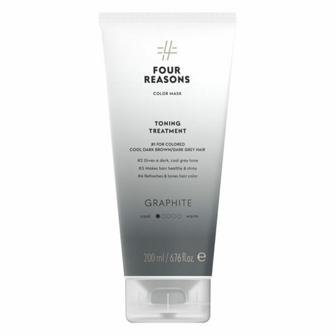 Four Reasons Color Mask Toning Treatment Graphite