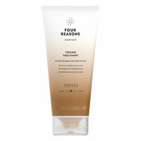Four Reasons Color Mask Toning Treatment Toffee