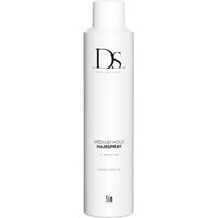 DS Medium Hold Hairspray hajusteeton hiuskiinne