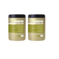 KayPro Kepro Argan Oil Mask hiusnaamio 2 x 1000ml