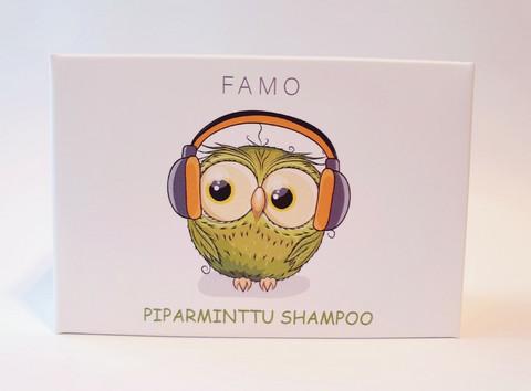 Famo Palashampoo Piparminttu