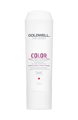 Goldwell - Dualsenses Color Brilliance Conditioner 200ml