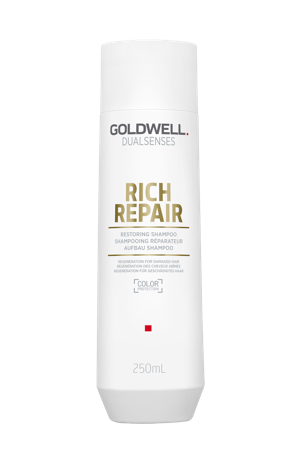 Goldwell - Dualsenses Rich Repair Restoring Shampoo 250ml