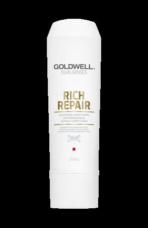 Goldwell - Dualsenses Rich Repair Restoring Conditioner  200ml