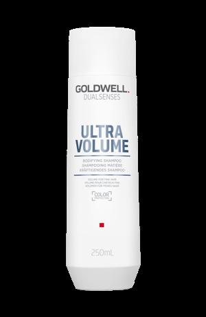 Goldwell - Dualsenses Ultra Volume Bodifying Shampoo 250ml
