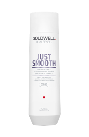 Goldwell - Dualsenses Just Smooth Taming Shampoo 250ml