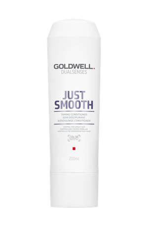 Goldwell - Dualsenses Just Smooth Taming Conditioner 200ml