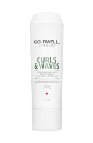 Goldwell - Dualsenses Curly & Waves Hydrating Conditioner 200 ml