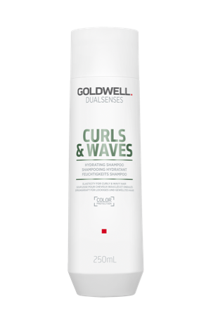 Goldwell - Dualsenses Curly & Waves Hydrating Shampoo 250ml