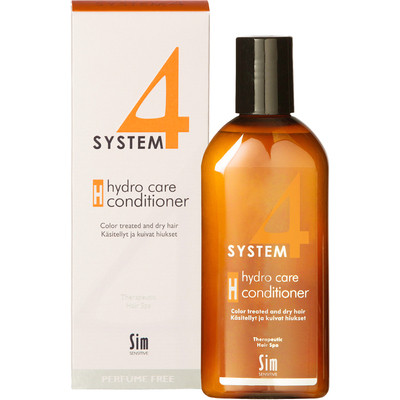 System 4 H Hydro Care Conditioner 215 ml