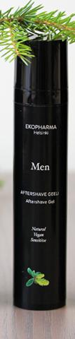 Ekopharma Men AfterShave Geeli 50ml