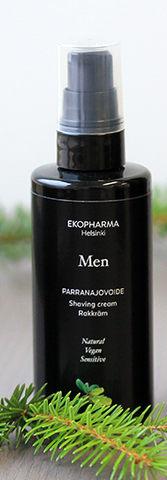 Ekopharma Men Parranajovoide 100ml