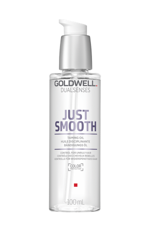 Goldwell -  Just Smooth Taming Oil 100ml